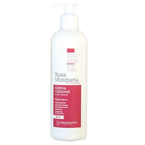 Laboratorio SyS Crema Corporal Rosa Mosqueta - 50 ml