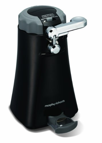 Morphy Richards 46718 Dosenöffner