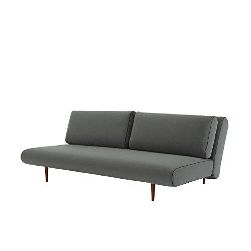 Innovation Randers Unfurl Lounger Schlafsofa 200 x 119 cm - Green
