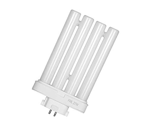 NEEZ 27w Bombilla fluorescente de recambio para Lámparas de lectura de alta visión, para Tubo Circular (27w_recambio_Bombilla)