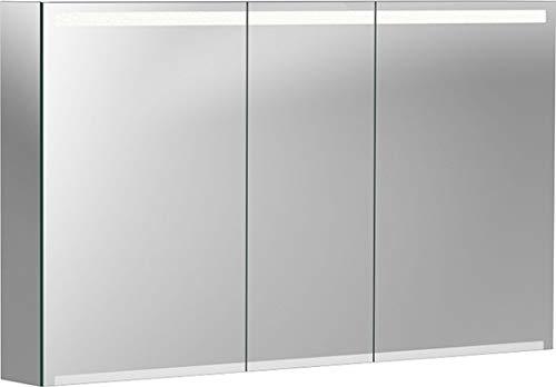 KG Option Spiegelschrank, 1200x150x700mm Korpus Weiß