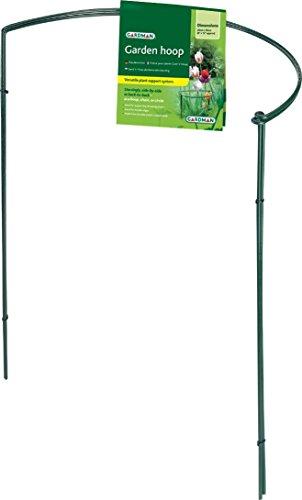 Gardman R741 Half Hoop Plant Support, 6