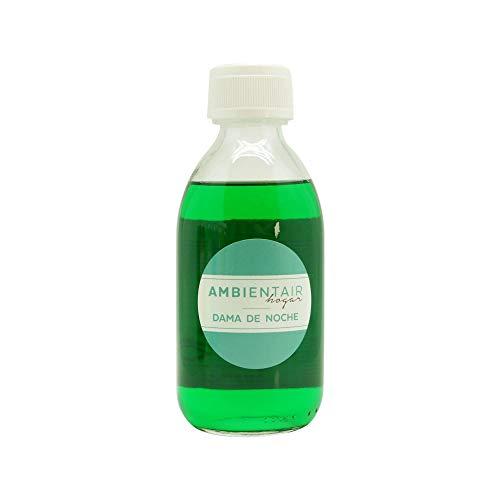 Ambientair RC250DNA - Recambio Mikado 250 ml, Aroma : Dama de Noche