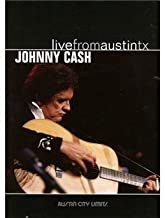 johnny cash instruments