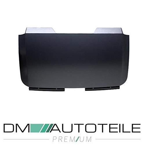 DM Autoteile Klappe Abdeckung nur für E60 E61 M Paket mit Anhängerkupplung 03-10 Diffusor
