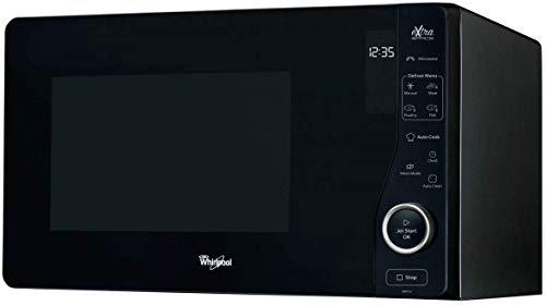 Whirlpool MWF 420 BL Micro-ondes uniquement 25L 800W Noir micro-onde