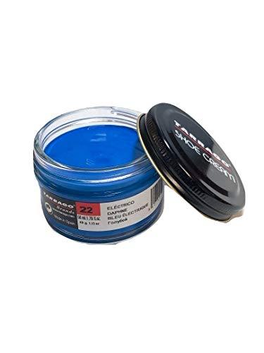 Tarrago   Shoe Cream 50 ml   Crema Nutritiva, Abrillantadora y Protectora...