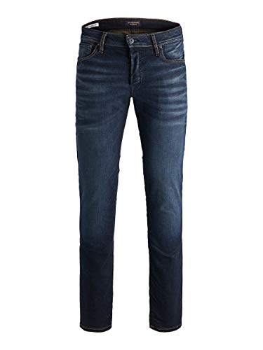 Jack & Jones Tim Original Jeans Heren