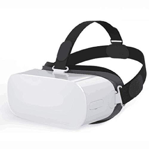 HERAHQ Lunettes de réalité virtuelle VR, livrées avec Le Grand écran de 5,5 Pouces de la qualité HD Wifi1010p sans Devoir connecter Un téléphone Portable