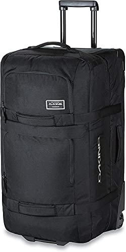 Dakine Split Roller, mochila con ruedas, 110 litros, compartimentos espaciosos para una excelente organización Maleta, bolsa de deporte y carrito de gran resistencia