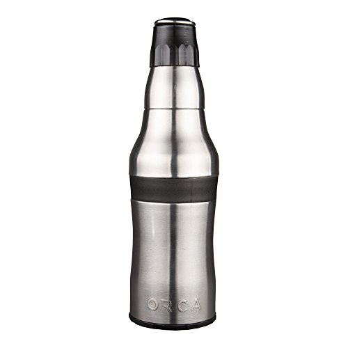 ORCA Rocket Bottle Cup and Can Holder ORCROCK Stainless Steel