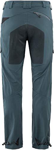 Klättermusen Misty 2.0 Pantalon Femme, Midnight Blue Modèle L 2021