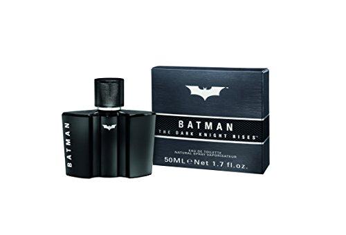 Batman The Dark Knight Rises Eau de Toilette, 1er Pack (1 x 50 ml)
