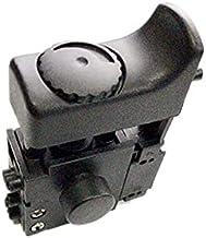 SDUIXCV Interruptor de gatillo para Taladro percutor HITACHI 321632 D10VH D10VC2 DV16V FDV16VB2 (Color : Replacement)