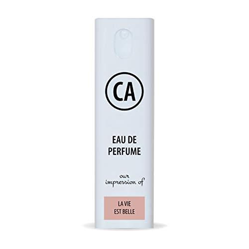 CA Perfume Impression of La Vie Est Belle For Women Travel Size Refillable...