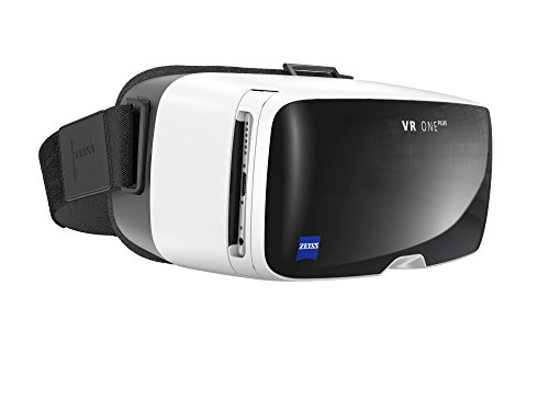 ZEISS VR ONE Plus - Gafas de realidad virtual para telé
