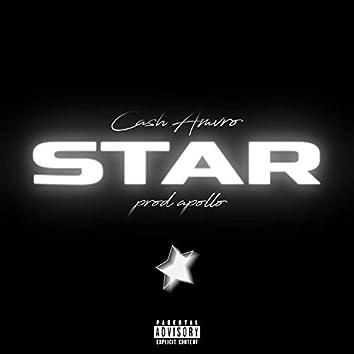 star (feat. Cash Amvro)