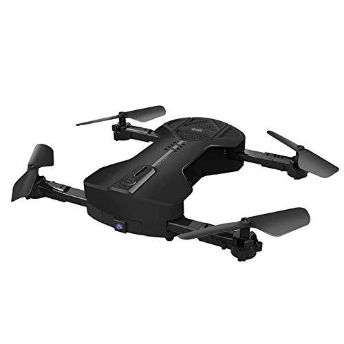 LIANYANG Drone Remote Control Aircraft 720P Aircraft pieghevole,Fotografia aerea ad alta quota,Controllo Wifi,Velivolo a quattro assi,Ritorno con un solo pulsante,Modalità senza testa,Registrazione vi