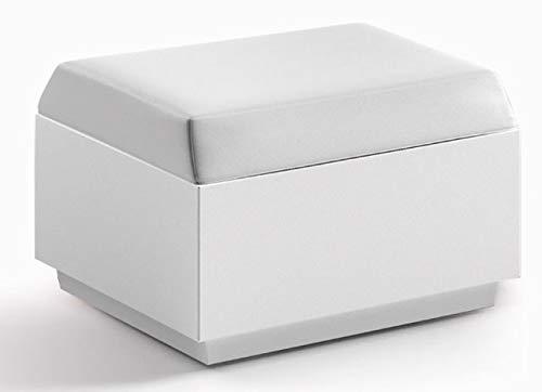 イタリア製デザイナーズファニチャー ビックカット・プーフ (高さ41cm) ユーロ3 プラストコレクション EP-6285 Plust Collection Big Cut Pouf オブジェ チェア
