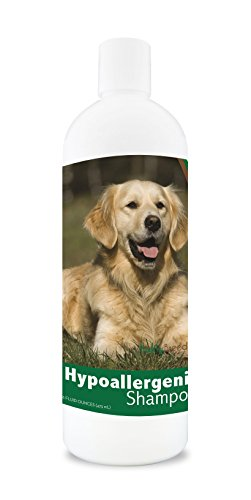 Healthy Breeds Golden Retriever Hypoallergenic Shampoo