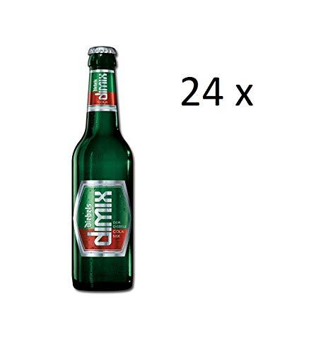 24 Flaschen Diebels DIMIX Altbier + Cola a 0,33 Liter Bier inc. 1,92€ MEHRWEG Pfand