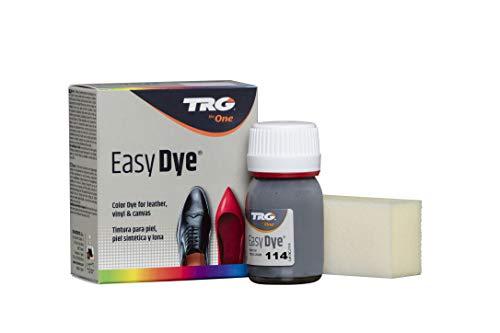 TRG Thoe One Easy Dye, Zapatos y Bolsos Unisex Adulto, Gris (114 Light Gray), 25 mL