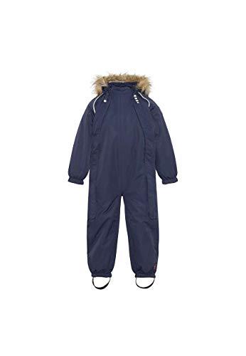 Racoon Unisex-Baby Avery Winter Suit Snowsuit, Eclipse, 86