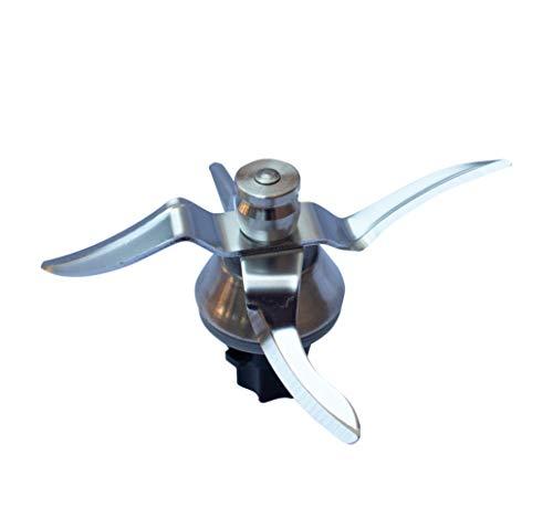 Gruppo coltelli TM31 per robot da cucina Bimby Vorwerk - Modello TM 31 adattabile