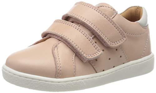 Bisgaard Mädchen Kadi Sneaker, Pink (Nude 1603), 32 EU