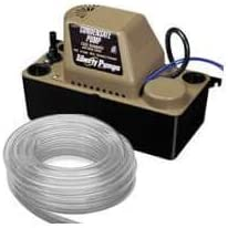 Special price Liberty Pumps 1 50 HP Automatic Pump OFFicial shop Removal w Tubing Condensate
