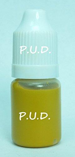 6 Melt & Pour 10 mL Liquid Colorants Colors for Soap Makers DIY Mustard Yellow Burnt Orange Purple Plum NEON Pink Green Blue Samples