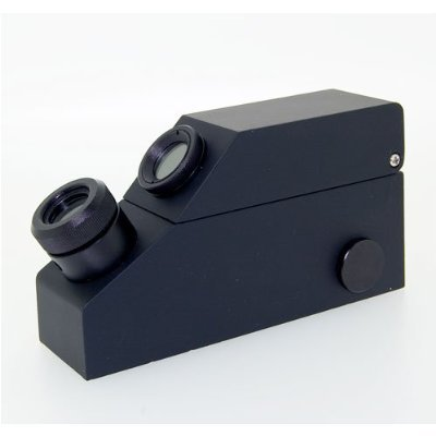 Gemological Gemstone Gem Refractometer Built-in Light