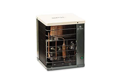 AirWin Smard SC 5 - Secador de aire comprimido