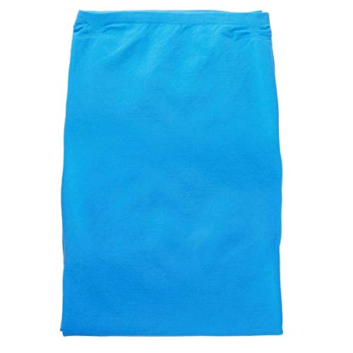 Blueair Blue Pure 411 Blue Washable Pre-Filter, Removes Pollen, Dust, Pet Dander and Other Airborne Pollutants, Diva Blue