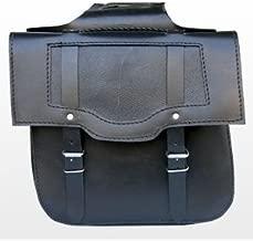 Amazon.it: borse laterali moto pelle 3 stelle e più