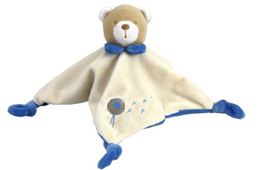 Les Bébés D'elyséa - 3700559707111 - Les Scoobidoudous - Gedeon l'ourson