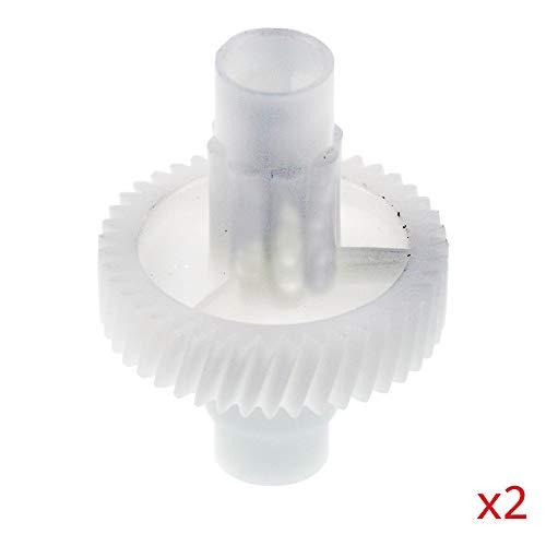 Philips HR 1530 Mixer Gear - 482252231314 (2 stuks)