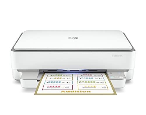 HP DeskJet Plus Ink Advantage 6075 A Thermal Inkjet A4 4800 x 1200 DPI 10 ppm WLAN