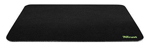 Trust 21051 Muismat Mouse Pad - Zwart