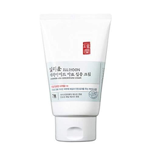 illiyoon Crema Hidratante Concentrada De Ceramida 200 ml (6.8 Oz)