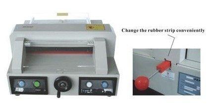 Gowe desktop Electric Paper tagliatrice taglierina, elettrico