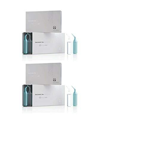 Nu Skin Ageloc Galvanic Facial Spa Gel - 4 packs by NuSkin