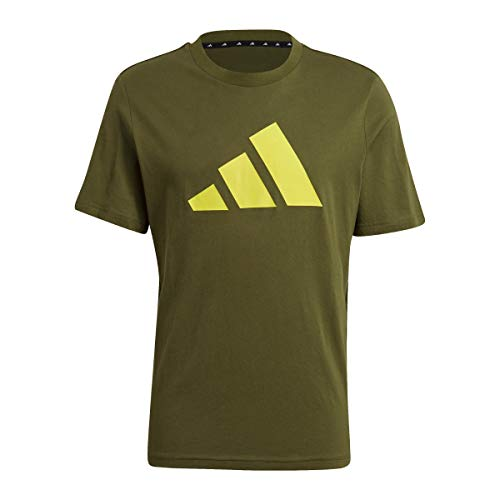 adidas Camiseta Modelo M FI tee BOS A Marca