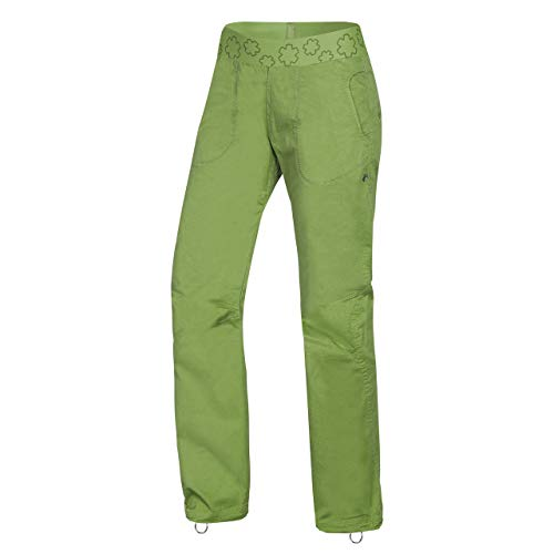 Ocun Pantera Hose Damen grün Größe S 2021 Lange Hose