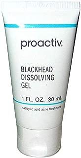Proactive Blackhead Dissolving Gel - 1fl oz / 30mL NIB