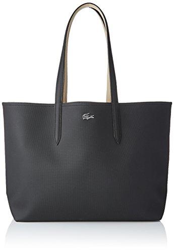 Lacoste Nf2142aa Cabas Femme,Noir (Black Warm...