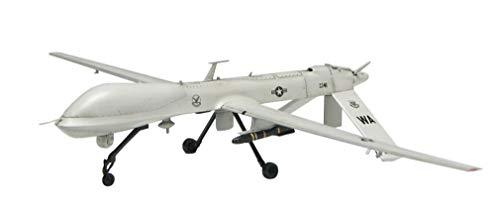 プラッツ 1/72 無人攻撃機 MQ-1B L 武装プレデター( AC-3) プラモデル