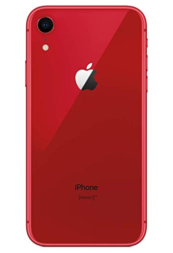 Apple iPhone XR (64GB) - (Product) RED - 4