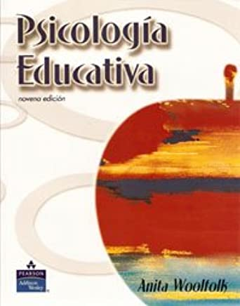 Libro Psicologia Educativa Anita Woolfolk Ebook