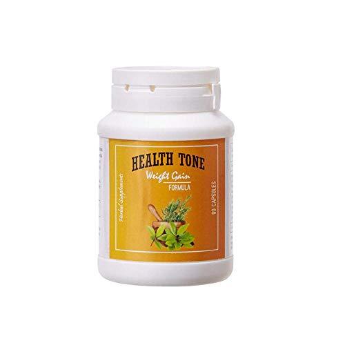 Natural Health Tone Herbal Weight Gain Capsule -90 Capsules